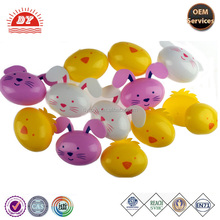 Surprise Eggs small plastic capsules