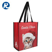 Plastic vietnam pp woven polypropylene shopping bags wholesale sacks