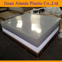 6mm cast acrylic sheet for laser cutting board
