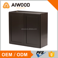 New 2017 Innovative Product Solid Wood Kitchen Cabinet