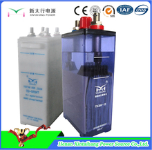 Xintaihang brand no pollution long cycle life family using solar wind nicad battery to sell