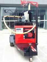 small road construction sealing machine producer for advanced equipment