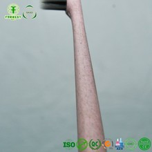 Forrest Custom processing wholesale bamboo toothbrush for travel Portable