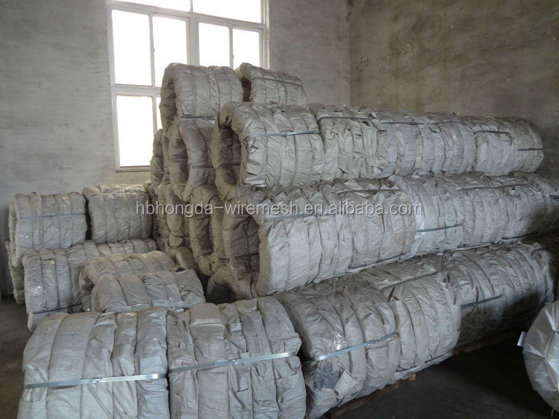 Soft Black Annealed iron Wire / binding wire