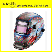 Low Price Auto Darkening Welding Helmet