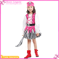 Cosplay Game Uniforms Girls Pirate Costume Halloween China Wholesale