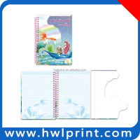 educational book gift set with color page for school children school supplies