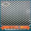 Powder coated expanded metal mesh for cage auto filter