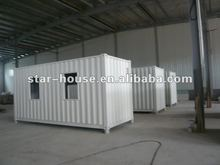 New Design Prefab House