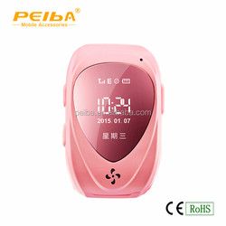 Best selling gps tracking smart watch factory direct supply/ Cheap gps tracking watch for kids