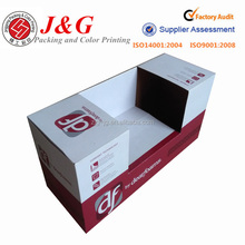High Quality wholesale special-shaped cardboard shoe box packaging