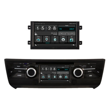 WITSON WINDOWS CAR DVD GPS NAVIGATION FOR MG6