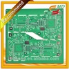 bluetooth mp3 fm radio player pcb coil enig pcb