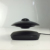 Alien levitating Bluetooth speaker floating UFO rotating