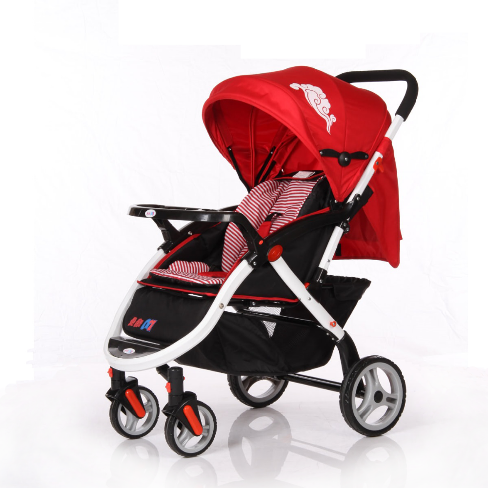 Alibaba trade assurance china factory hot selling best price aluminum baby european strollers