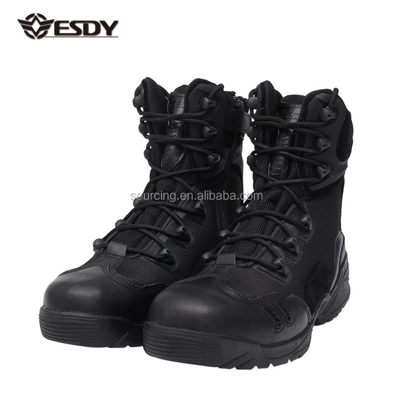 ESDY Outdoor Hunting Army Military Combat <strong>Boots</strong> Combat Tactical Assault <strong>Boots</strong>