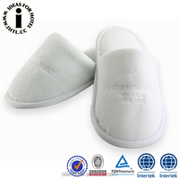 Supply Chinese Factory Nude Men Slipper with EVA Sole