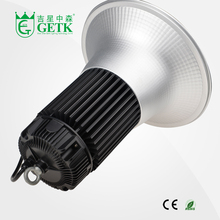 LED LOW BAY FITTING IP66 80W LED LOWBAY 3M+HOOK LED High Bay Series