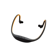 Hot Selling New Arrive S9 Sport Bluetooth Wireless Stereo Headphone Headset For Cell Phone/laptop/ipad/ps3