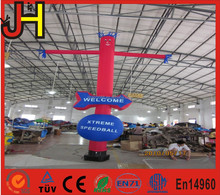 Inflatable air dancer/inflatable dancing balloons/advertising sky dancer