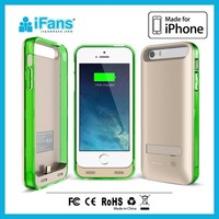 ultra slim best selling battery charger case for iphone 5 5s