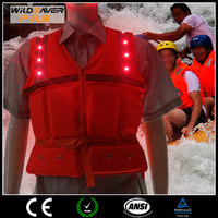 Cheap life vest inflatable life jacket personalized life jacket