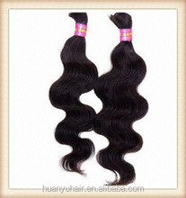 Top quality silky straight/ Body wave/ water wave Brazilian Hair Bundle