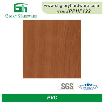 Cheap Price 2016 Popular Product Pvc Edge Banding Profile