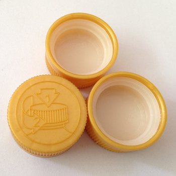 PP made child proof  resistant safety cap press twist cap CRC cover