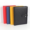 High Quality Security Officers Pu Leather