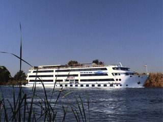 Nile Cruise 04 Days / 03 Nights Aswan&Luxor