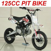 125cc Pit Bike 2011 Version