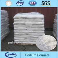 Drilling Fluid &Drilling Mud Chemicals Sodium Formate