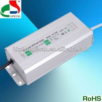 5A 12V LED drive power supply LED 60W water-proof