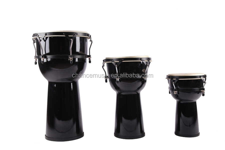 2017 Hotsale Traditional African Hand Percussion Drum Made in China ABC110B