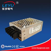 Factory price CE RoHS 12V small power supplies NES-15-12