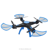 Small Flying Camera Drone Wifi Quadcopter