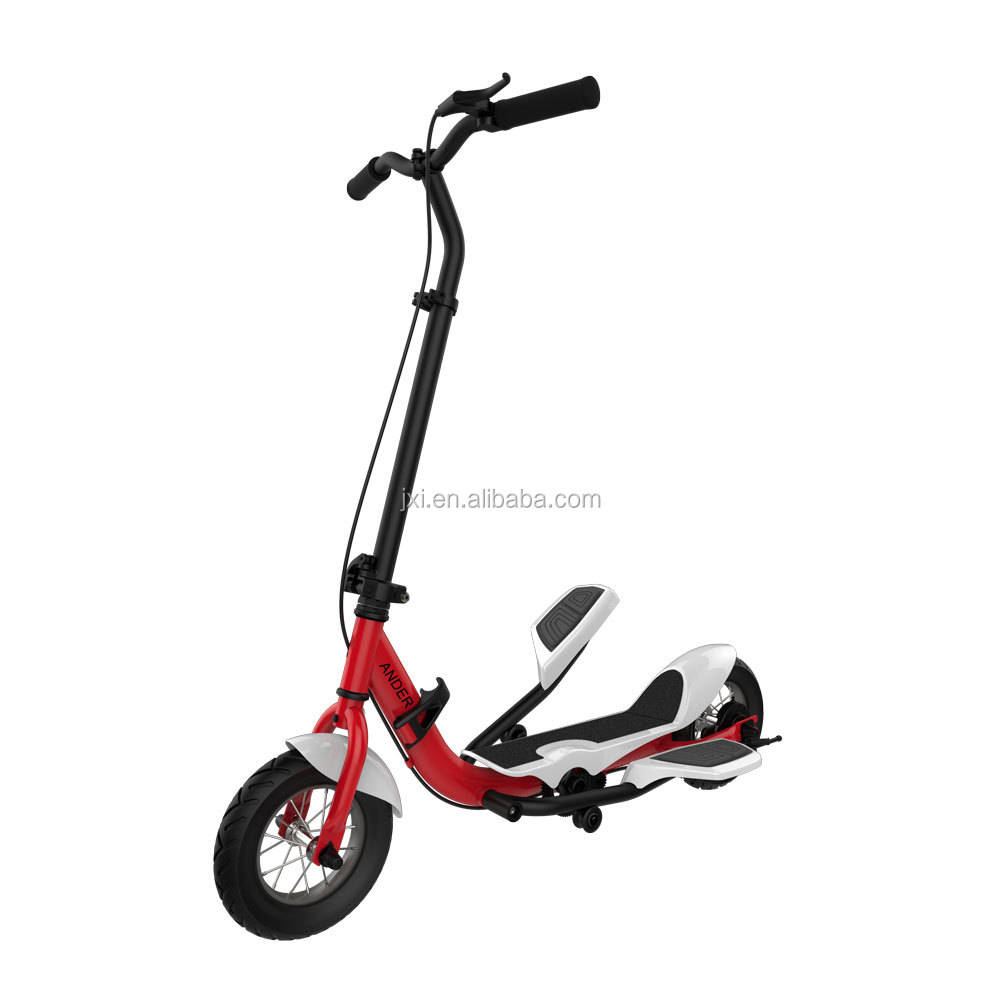 Ander Step Scooter Bicycle for teenager and adult