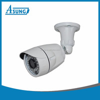 High quality ROHS good quality full hd security cctv camera with 3.6mm Manual Lens