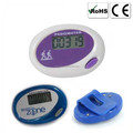 Walking running distance counter personal pedometer