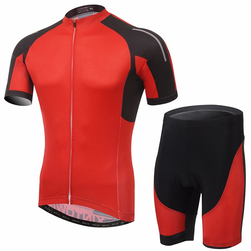 Directly factory sale high quality elastane design fancy cycling jersey