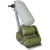 Best selling manual wood floor grinder polisher sander PM-300A