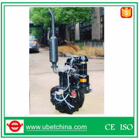 Ubetchina XD1110 Diesel Engine 4dr5