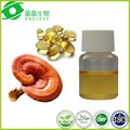 High quality Ganoderma lucidum(reishi) spore oil soft capsules