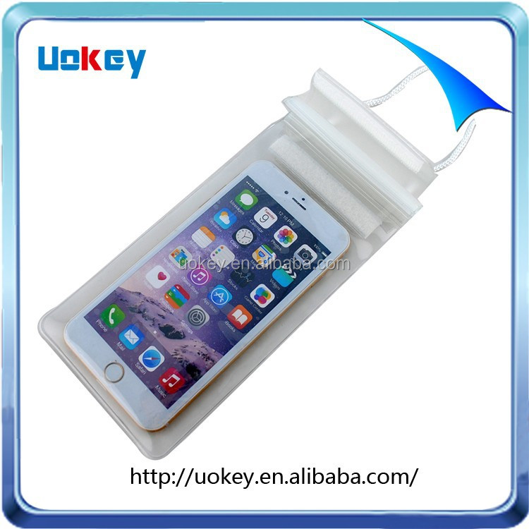 New and hot product mobile phone cheap dry pack waterproof case