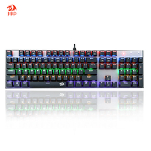 New Product Redragon Desktop Wired Mechanical Gaming Computer Keyboard