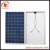 Energy Saving recycled 12v 250w solar panel