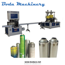 New Design Combination Aerosol Tin Can Making Machine/Equipment Production Line
