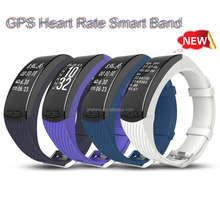 China P5 Bluetooth GPS Smart Watch Cheap For iPhone/android Phones