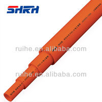 Hot-sell Plastic Large Diameter 8 Inch PVC Drain Pipe